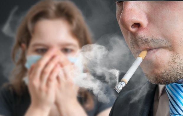 Серце, легені, а тепер ще й ЦЕ: вчені розповіли про несподівану шкоду нікотину