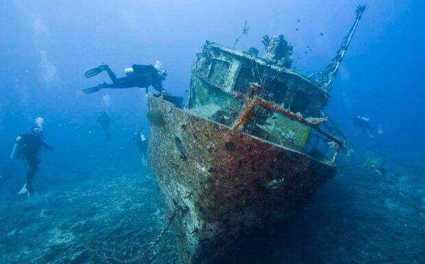 Чекав на порятунок 2,5 тисячі років: глибини Чорного моря змусили вчених здригнутися