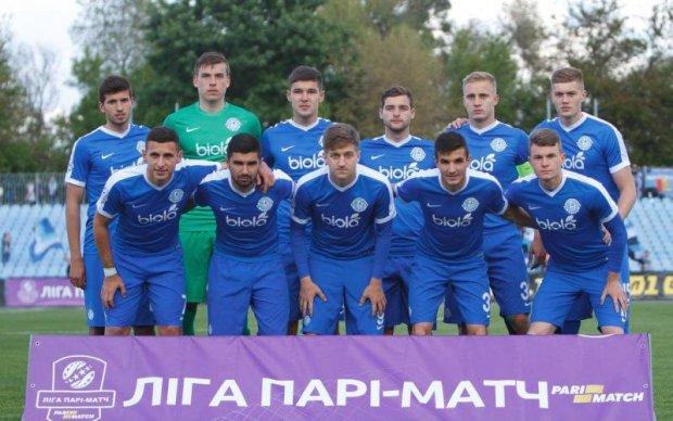 УПЛ: Выездные победы Стали и Карпат, Днепр вылетел в Первую лигу