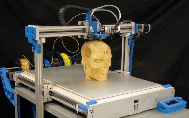 Новий прорив: 3D-принтер надрукував людський орган