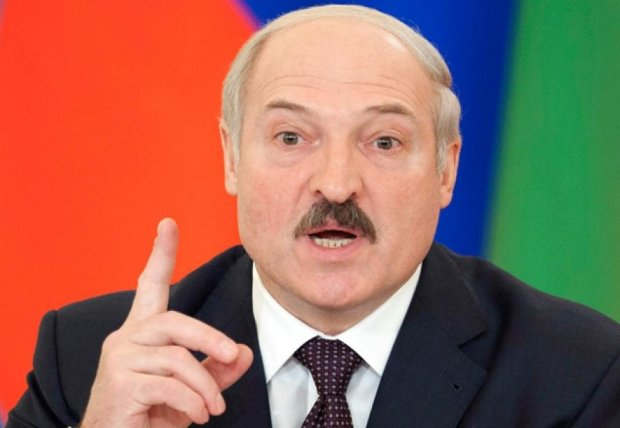 Україна змирилась з втратою Криму - Лукашенко