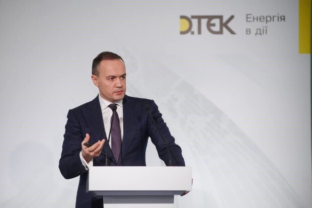 Максим Тимченко, генеральный директор ДТЭК