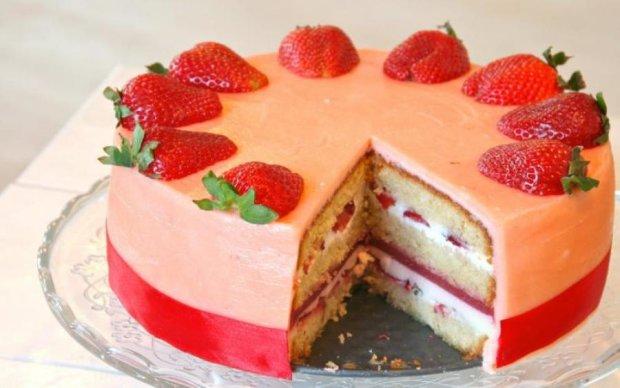 День матери 2018: рецепт нежного торта специально для нее