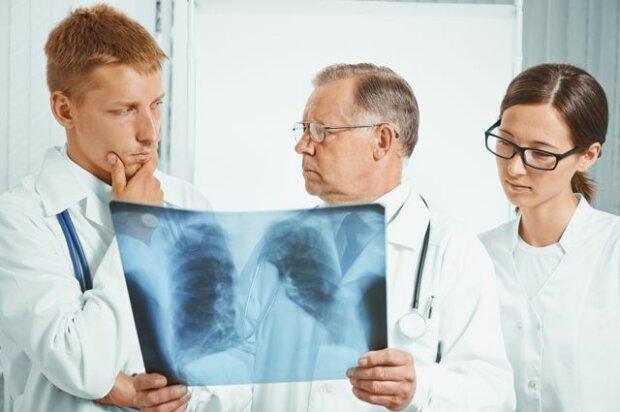 Пневмонія — чума 21 сторіччя