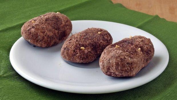 """Десерт """"Солодка картопля"""": простий рецепт, який варто спробувати"""