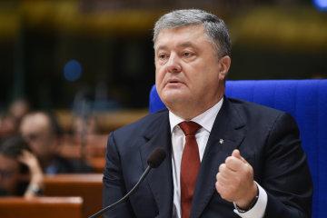 """Порошенко взявся повчати Зеленського: """"Мир через капітуляцію"""""""