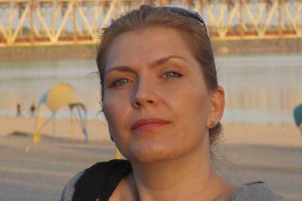 Ирина Рубанова, фото из Фейсбука