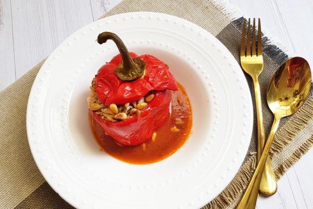"""Фарширований перець """"Традиційний"""": рецепт, який сподобається кожному"""
