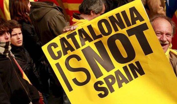 Каталонская коалиция объявила о создании независимого государства