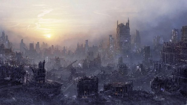 Иисус уничтожит планету: в трудах Ньютона обнаружили точную дату апокалипсиса, мир в панике