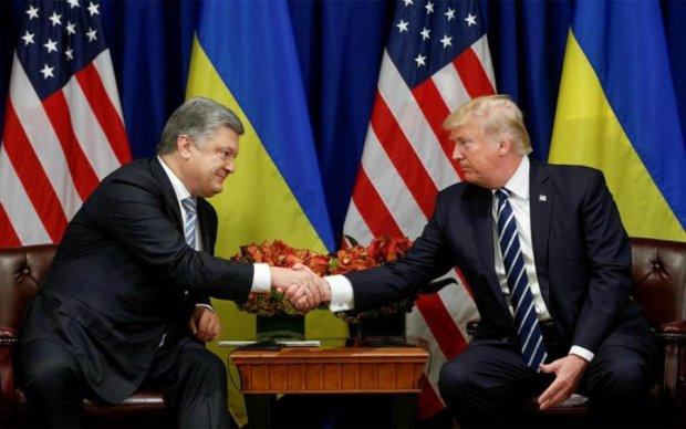 Неинтересно: эксперт объяснил отказ Трампа встречаться с Порошенко