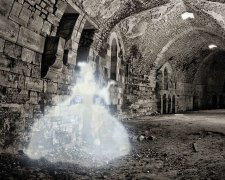 Привид у замку