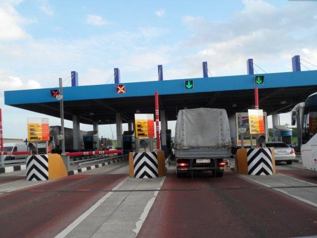 В Украине запустят платную дорогу: где и когда