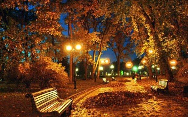 Осень пришла: какие сюрпризы подготовила погода