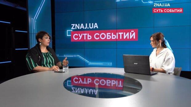 Олександра Решмедилова
