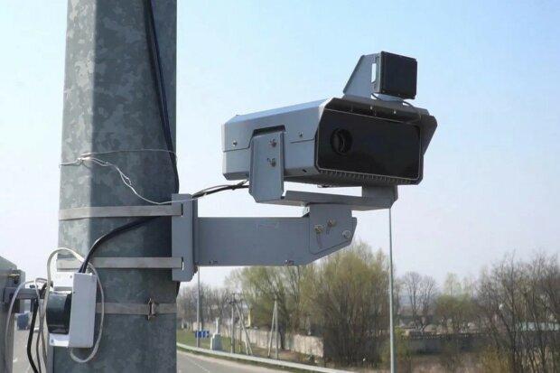 Камери автофіксації в Києві, фото ITC.UA