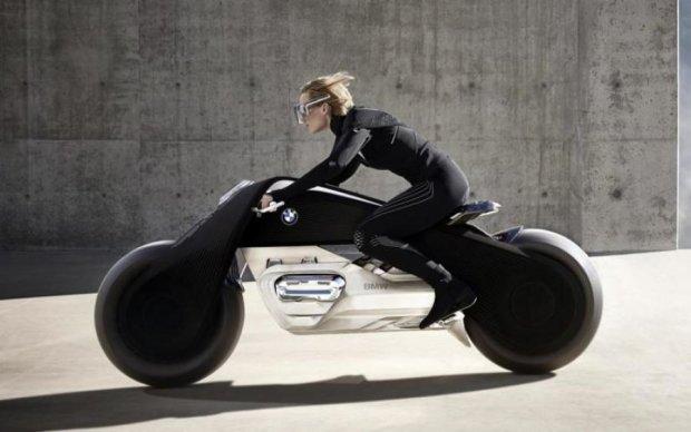 Нові дослідження показали, що відбувається з мозком мотоциклістів