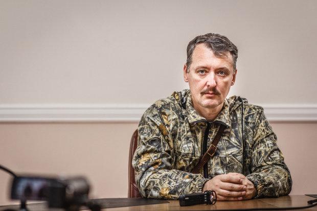 Гіркін піднімає росіян на бунт проти Путіна: трон похитнувся через Курили