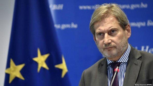 Європа помітила, що Україна звернула не туди: жорстка заява