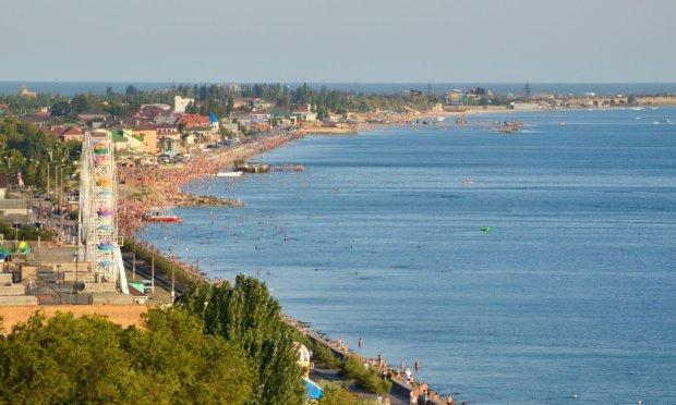 В Азовском море ЧП: масштабное экологическое бедствие поставило жизнь всего живого под угрозу