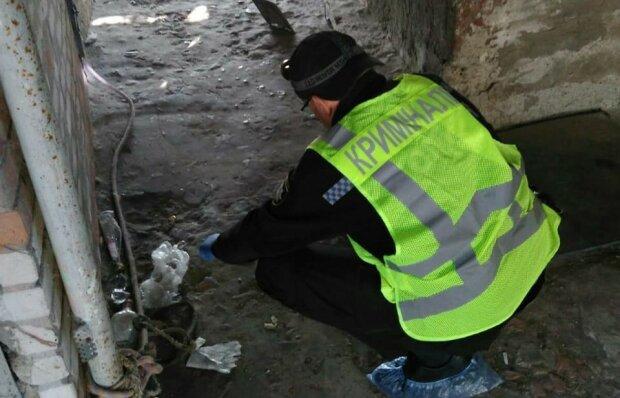 В Харькове пьяный зверь забил до смерти беременную жену и сбежал - была на седьмом месяце
