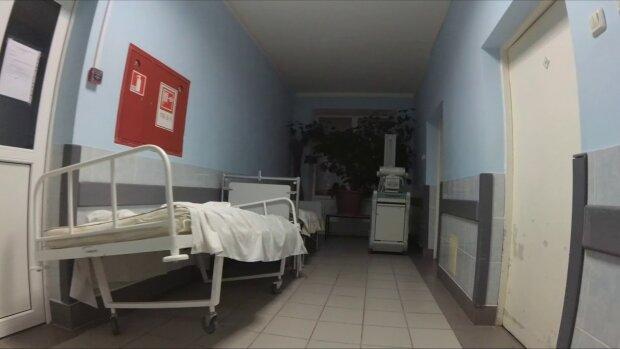 Простирадла з моргу для живих людей: як в Росії економлять на лікарнях