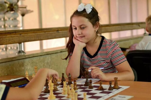 """10-річна львів`янка переплюнула всю Україну в інтелектуальному спорті: """"Далі - Європа"""""""