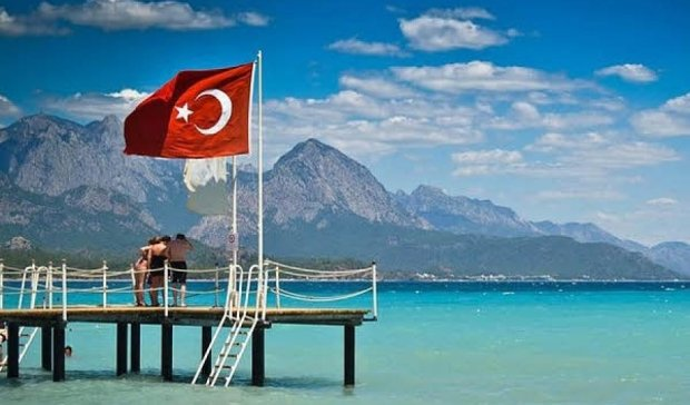После теракта украинцы боятся ездить в Турцию