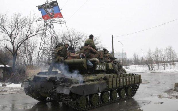 Потужний вибух здригнув Луганськ, є жертви