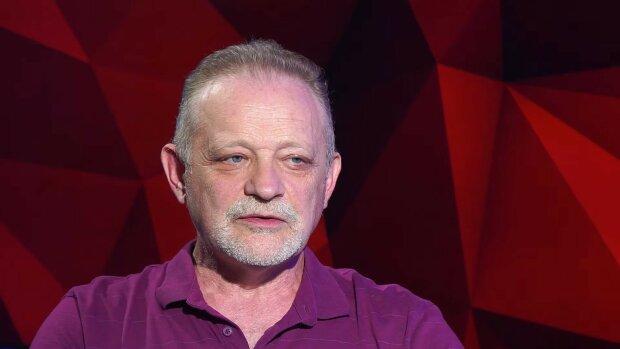 Золотарьов пояснив, що британський есмінець робив біля Криму