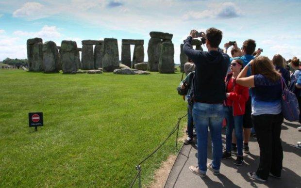 Ученые раскрыли секрет невероятных зданий древнего мира