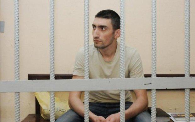 Суд прийняв різке рішення по справі відомого антимайданівця