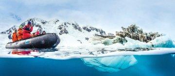 Під льодами Антарктиди виявили сотні тіл: поховані під прадавніми снігами