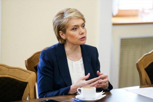 Гриневич подтвердила наихудшие опасения всех гуманитариев