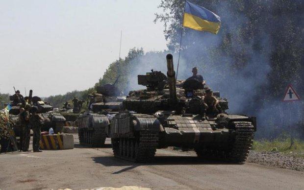 Российские учения: ВСУ получили план на случай вторжения