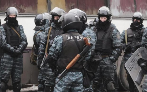 """Названо число """"палачей Майдана"""", которых оберегает Путин"""