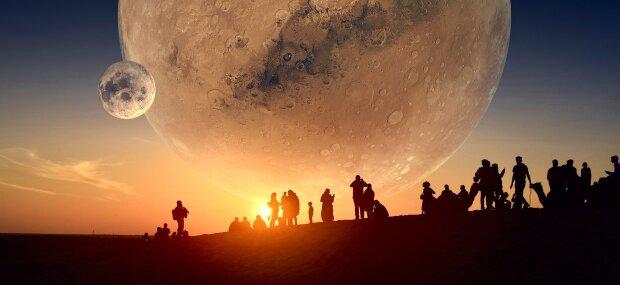 Марс, фото: Pixabay