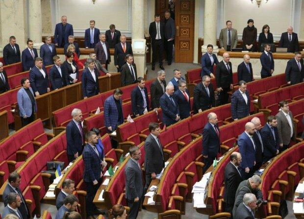 Рада ухвалила закон про імпічмент президента України: деталі документу