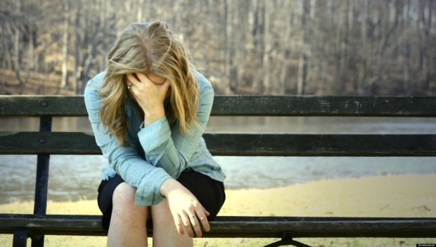 Депресія: як визначити хворобу по тому, що каже людина