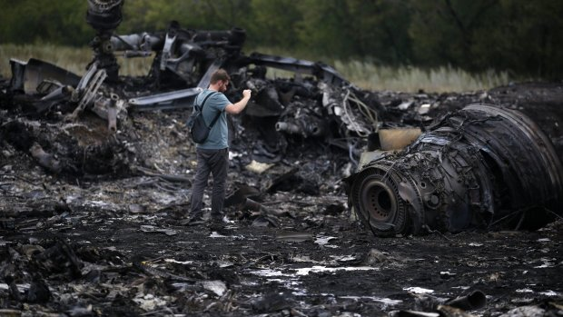 Кастастрофа МН17: НАТО заставит Путина покаяться очень жестким способом