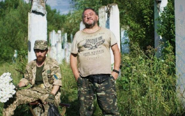 """Ветеран АТО із Запоріжжя зняв фільм про військову дружбу і жахи Донбасу: """"Хлопці, будемо жити"""""""