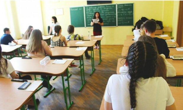 Украинские школы, фото: dostup.pravda.com.ua