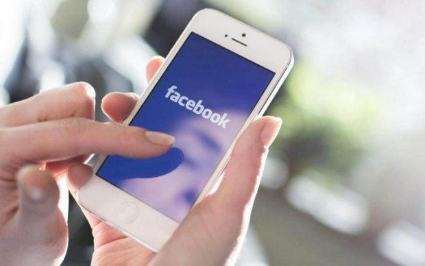 Facebook дал сбой: соцсеть парализовано на три дня