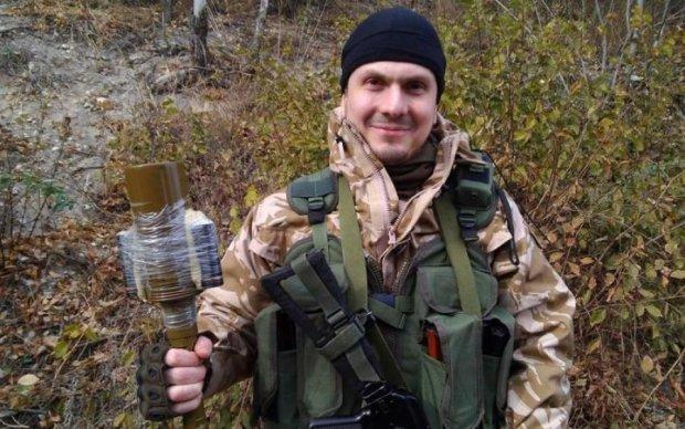 Раненый Осмаев пообещал вернуться на передовую