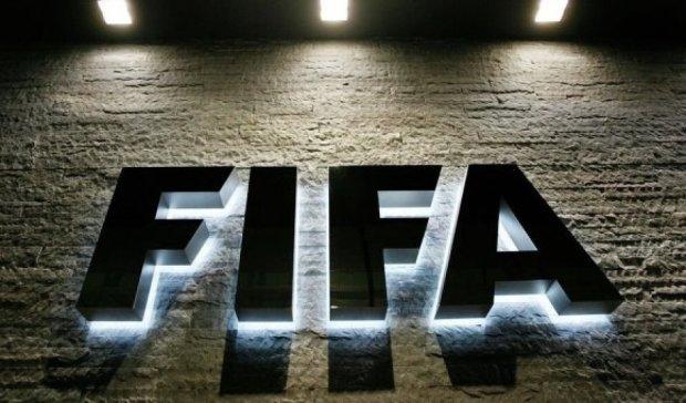 У ФІФА введуть нові правила гри в футбол