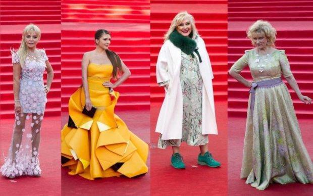 Наслідували, наслідували та невинаслідували: у мережі висміяли московський кінофестиваль