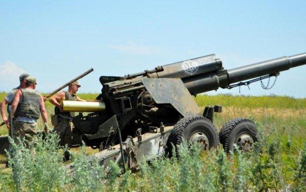 День Незалежності на фронті: бійці готуються до ворожих провокацій