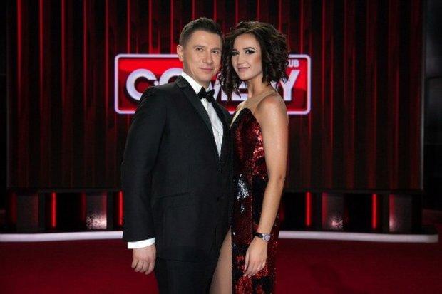 Бузова виходить заміж за відомого коміка: все заради втечі з Росії