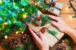 Новорічні подарунки, фото: vkazivka.com