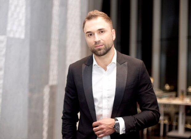 Холостяк Макс Михайлюк, фото: СТБ